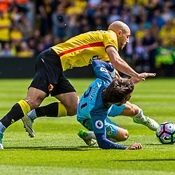 Watford v Manchester City | Premier League | 21 May 2017