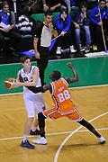 DESCRIZIONE : Treviso Lega due 2015-16  Universo Treviso De Longhi - Aurora Basket Jesi<br /> GIOCATORE : matteo negri<br /> CATEGORIA : Passaggio<br /> SQUADRA : Universo Treviso De Longhi - Aurora Basket Jesi<br /> EVENTO : Campionato Lega A 2015-2016 <br /> GARA : Universo Treviso De Longhi - Aurora Basket Jesi<br /> DATA : 31/10/2015<br /> SPORT : Pallacanestro <br /> AUTORE : Agenzia Ciamillo-Castoria/M.Gregolin<br /> Galleria : Lega Basket A 2015-2016  <br /> Fotonotizia :  Treviso Lega due 2015-16  Universo Treviso De Longhi - Aurora Basket Jesi