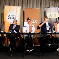 20121120: SLO, Tennis - STA Maxi sportni klub o preboju teniskih igralcev v TOP 100