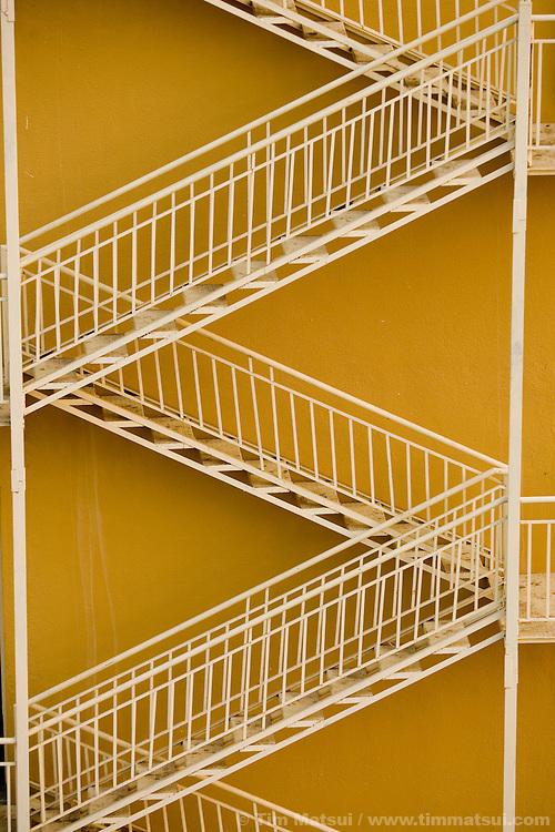 Building, Phnom Penh, Cambodia.