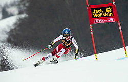 SCHILD Bernadette of Austria competes during  the 6th Ladies'  GiantSlalom at 55th Golden Fox - Maribor of Audi FIS Ski World Cup 2018/19, on February 1, 2019 in Pohorje, Maribor, Slovenia. Photo by Vid Ponikvar / Sportida
