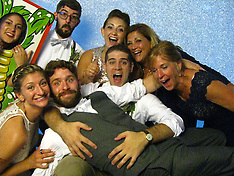 Heather & Nick's Wedding Photo Booth