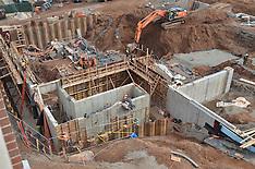 2012 02-15 CCSU New Academic / Office Building Construction Progress Photos | 5th Progress Shoot
