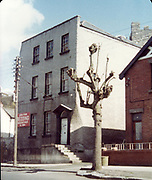 Old Dublin Amature Photos April 1984 WITH, <br />