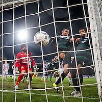 20160126 Willem II - FC Groningen 1-1