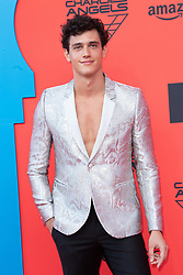 Xavier Serrano attends the MTV EMAs 2019 at FIBES Conference and Exhibition Centre on November 03, 2019 in Seville, Spain. Photo by David Niviere/ABACAPRESS.COM