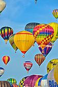Mondial Air Balloons 2015
