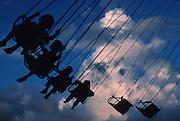 Amusement park<br />