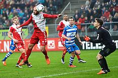 20160124 NED: FC Utrecht - PEC Zwolle, Utrecht