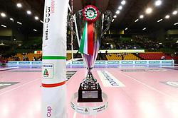 11-05-2017 ITA: Finale Liu Jo Modena - Igor Gorgonzola Novara, Modena<br /> Novara heeft de titel in de Italiaanse Serie A1 Femminile gepakt. Novara was oppermachtig in de vierde finalewedstrijd. Door een 3-0 zege is het Italiaanse kampioenschap binnen. / Coppa Italia<br /> <br /> ***NETHERLANDS ONLY***
