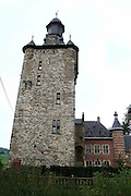 Belgium, Liege, 13th century, privately owned, Chateau de Beusdael