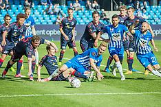 14.05.2017 Esbjerg fB - AGF 0:0