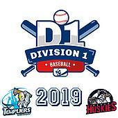 Division 1 Baseball - Playoffs - Game 5 - Senart  - Rouen