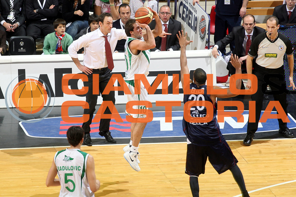 DESCRIZIONE : Bologna Final Eight 2008 Semifinale Angelico Biella Air Avellino<br />