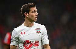 Cedric Soares of Southampton - Mandatory by-line: Alex James/JMP - 18/12/2016 - FOOTBALL - Vitality Stadium - Bournemouth, England - Bournemouth v Southampton - Premier League