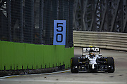 September 18-21, 2014 : Singapore Formula One Grand Prix - Kevin Magnussen, (DEN) McLaren-Mercedes