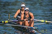 Rowing NZ Christmas Regatta