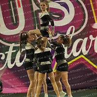 1087_RDC Cheerleaders - Rose Gold
