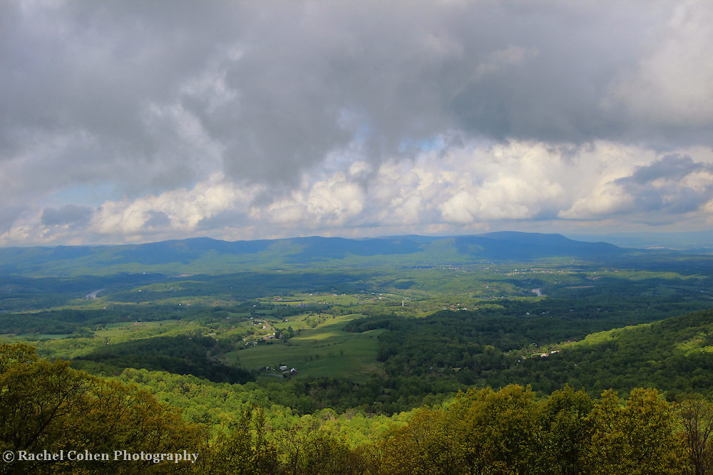 &quot;Farms of Shenandoah Valley&quot;<br />