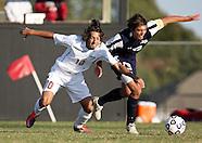 OC Men's Soccer vs Wayland Baptist - 10/29/2011