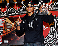 LL Cool J Instore Appearance @ Virgin Records Union Square NYC
