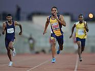 Day 1 WP Athletics Junior & U23 Champs 3 March