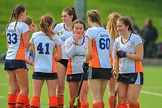 Under 18 Girls Semi Final