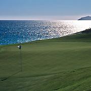 El Dorado Golf Course.