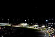 January 24-27, 2019. IMSA Weathertech Series ROLEX Daytona 24. #11 GRT Grasser Racing Team Lamborghini Huracan GT3, Orange 1 Racing, GTD: Mirko Bortolotti, Christian Engelhart, Rik Breukers, Rolf Ineichen