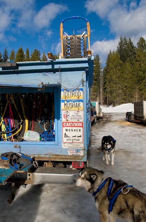 Cascade Quest 2009