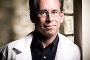 Dr Douglas Diekema - Medical Ethicist - Seattle Children's Hospital.<br />