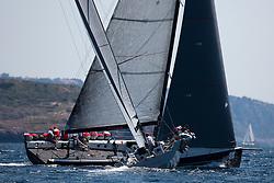 Hublot Palma Vela, Palma de Mallorca, Spain (15-18 April 2010) Second day of racing. © Sander van der Borch / Artemis