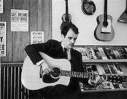 Tim Hardin, Cambridge, MA 1966
