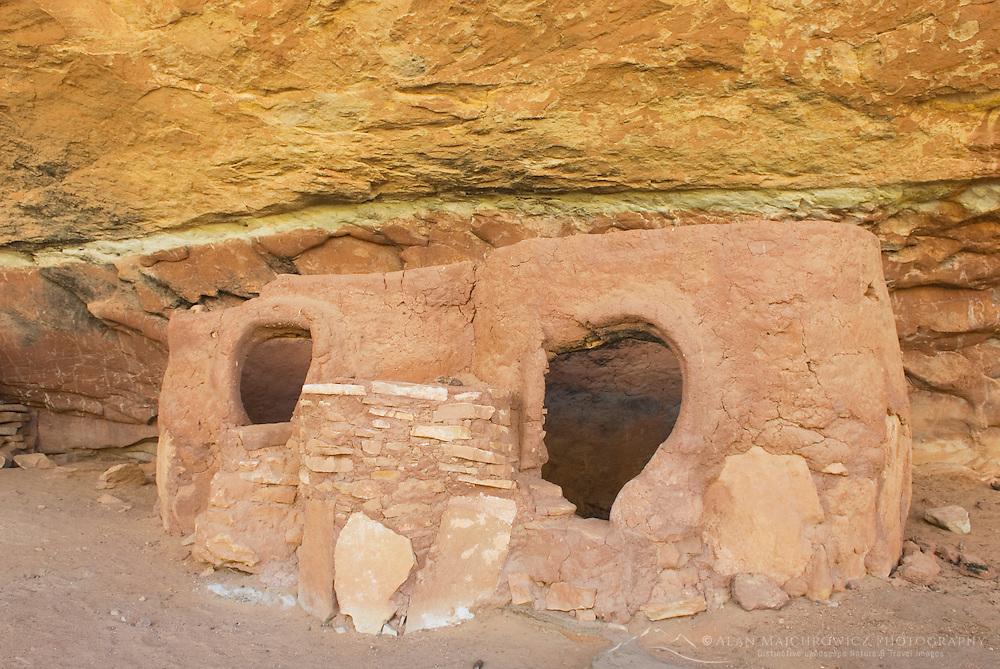 Horsecollar Ruins, Natural Bridges National Monument Utah