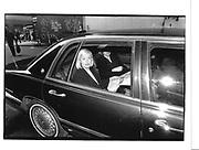 Liz Tilberis. New York. 1994 approx. © Copyright Photograph by Dafydd Jones 66 Stockwell Park Rd. London SW9 0DA Tel 020 7733 0108 www.dafjones.com