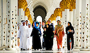 STATE VISIT UNITED EMIRATES