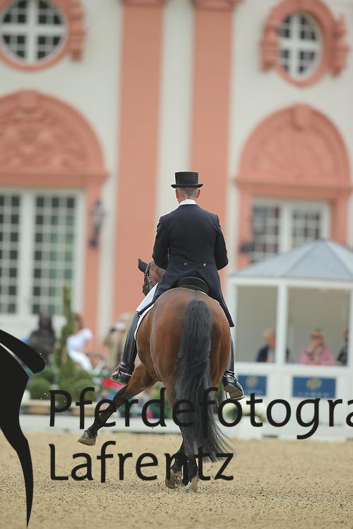 Schmidt, Hubertus, Imperio<br /> Wiesbaden - Pfingstturnier 2015<br /> Grand Prix de Dressage<br /> © www.sportfotos-lafrentz.de/Stefan Lafrentz