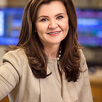 (Courtesy Photo)<br /> Mary Winn Gordon-Pilkington was recently named to Mass Market Retailing's Most Influential Women. A native of Houston, she serves as Dollar General's vice president of investor relations.