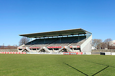 Christchurch-Rugby League ground home for Crusaders