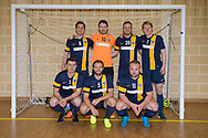 Wattcell Futsal Club (Edinburgh) in the Scottish Futsal Finals day semi final at Perth College, Perth, Photo: David Young<br /> <br />  - &copy; David Young - www.davidyoungphoto.co.uk - email: davidyoungphoto@gmail.com