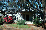 Goodwood Plantation, Tallhassee, Florida