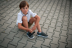 Boy. Photo by Vid Ponikvar / Sportida