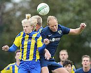 15 Okt 2016 FC Lejre - Frederikssund