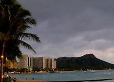 Hawaii - October 2015