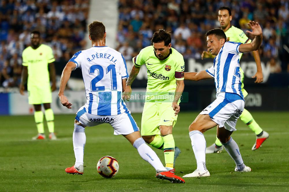 صور مباراة : ليغانيس - برشلونة 2-1 ( 26-09-2018 ) 20180926-zaa-a181-057
