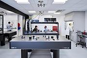 University of North Carolina Kenan Labs | BHDP Architecture | Chapel Hill, NC