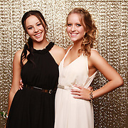 Baradene College Ball 2013 - Formal Gold