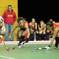 03 Spain v Poland EuroNationsIndoor