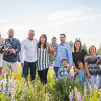 Garcia Family Summer 2018