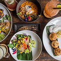 FEATURE: NEW CAMBODIAN CUISINE